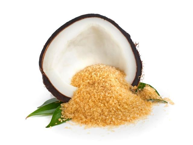 Kokosov sladkor