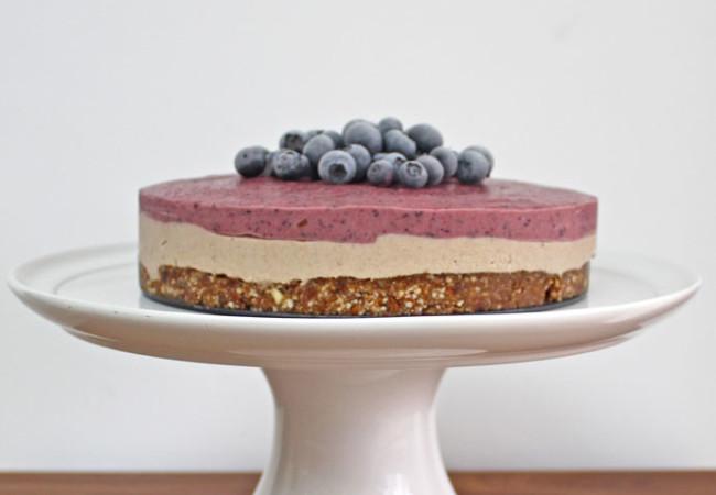 presna torta s super živili1