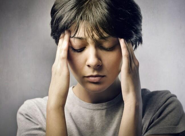 stres in depresija