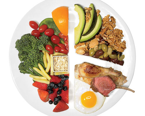 prehrana po treningu