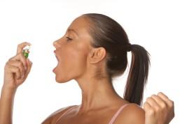Preprosto odpravite slab zadah.