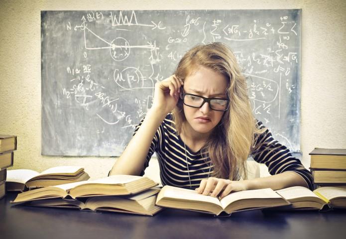 Učenje in koncentracija