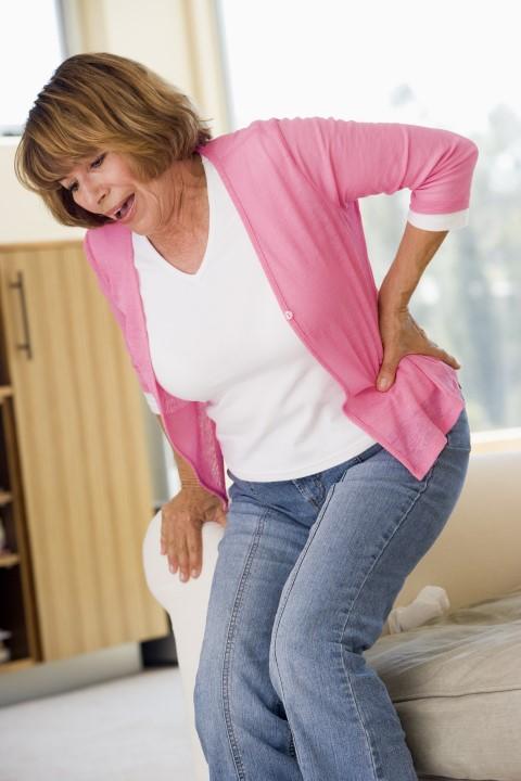 Bolečine v menopavzi